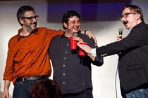 The 2014 Eugene Mirman Comedy Festival NY - Stand-Up Comedy | Comedy Festival in New York