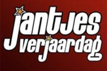 Jantjes Verjaardag - Music Festival in Amsterdam.