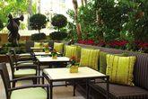 Windows Lounge (Four Seasons Beverly Hills) - Hotel Bar   Lounge in LA