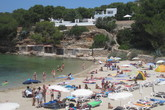 Cala Gracio / Gracioneta - Beach | Outdoor Activity in Ibiza