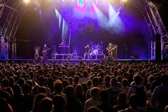 Cruïlla Barcelona - Music Festival in Barcelona.