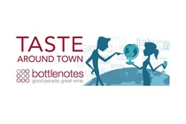 Bottlenotes Taste Around Town (Chicago) - Wine Festival in Chicago.