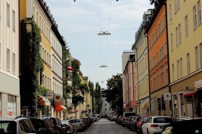 Photo of Isarvorstadt, Munich