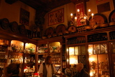 Storied Halls &amp; Historic Bars in Europe