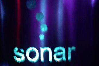 Sonar (Baltimore, MD) - Concert Venue in Washington, DC.