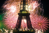 Bastille Day 2013 - Holiday Event | Parade | Party in Paris