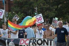 Gay Pride 2015 in Washington, DC