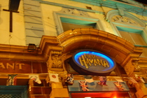 Fiesta Havana - Club | Cuban Bar | Cuban Restaurant in London.