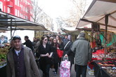 Trkenmarkt - Market | Outdoor Activity in Berlin