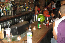 Bembe - Bar | Club | Live Music Venue | Lounge in New York.