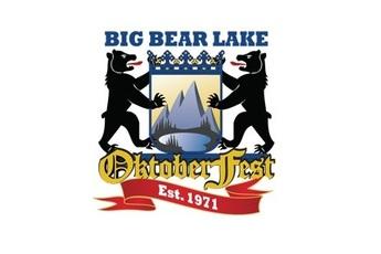Big Bear Lake Oktoberfest - Beer Festival in Los Angeles.