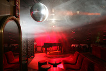 Le Baron - Bar | Club in Paris.