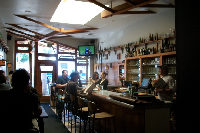 Photo of Library Alehouse