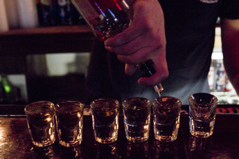 Destination New York: The LES Bar Crawl