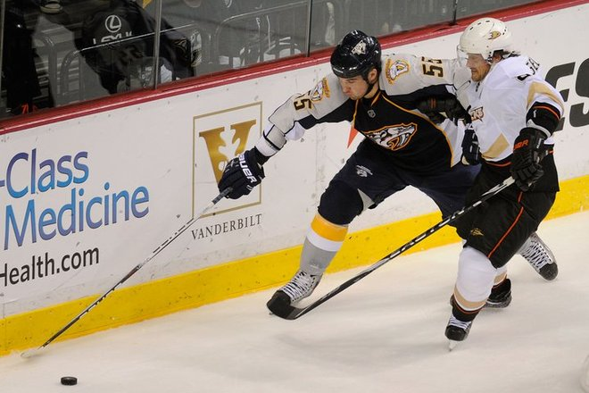 Photo of Los Angeles Kings vs. Anaheim Ducks