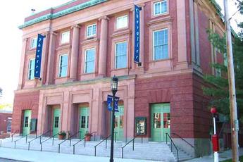 Chevalier Theatre (Medford, MA) - Concert Venue | Theater in Boston.