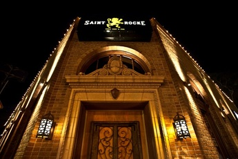 Saint Rocke - Live Music Venue in Los Angeles.