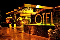 Otel - Club | Live Music Venue | Restaurant | Theater in Florence.