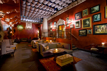 Bardot - Club | Live Music Venue | Lounge in Los Angeles.