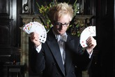 The Magic Hour - Magic / Illusion | Show | Performing Arts in London.