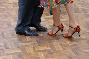 Dance Al Fresco - Dance Festival | Outdoor Event in London.