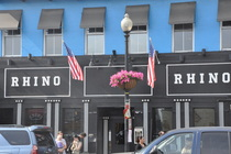 Rhino Bar & Pumphouse - Restaurant | Sports Bar in Washington, DC.
