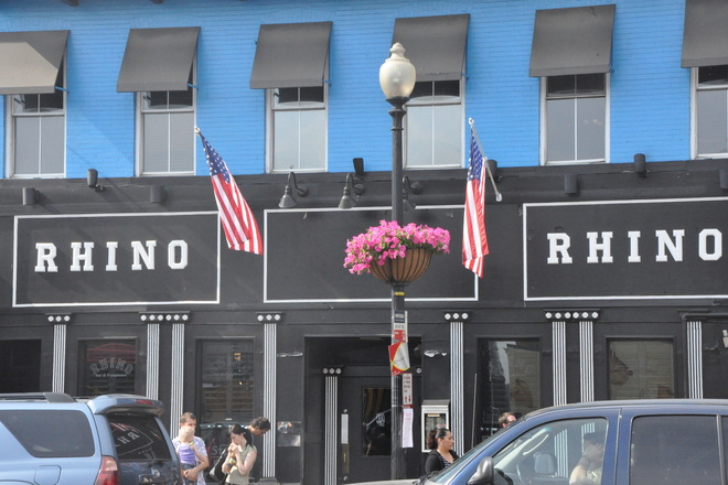 Photo of Rhino Bar & Pumphouse
