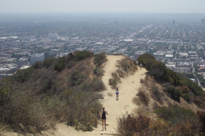 Photo of Runyon Canyon