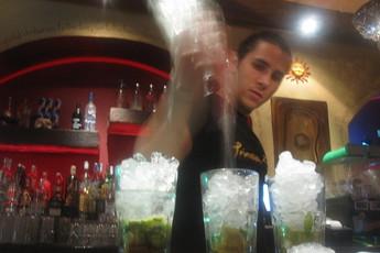 Princesa 23 - Bar | Restaurant in Barcelona.