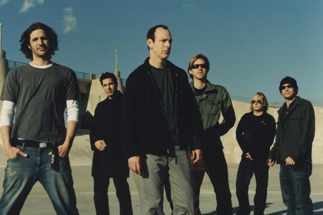 Photo of Bad Religion