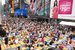 Solstice in Times Square: Mind Over Madness Yoga - Fitness & Health Event in New York.