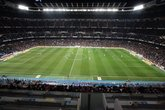 Estadio Santiago Bernabu - Culture | Stadium in Madrid.