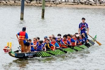 National Harbor Dragon Boat Regatta - Sports | Fitness & Health Event | Cultural Festival in Washington, DC.