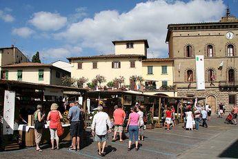 Rassegna del Chianti Classico (Expo of Chianti Classico Wines) - Wine Festival | Wine Tasting in Florence.