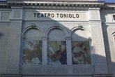 Teatro Toniolo - Performing Arts Center in Venice