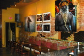 Bossa Bistro &amp; Lounge - Art Gallery | Bar | Bistro | Live Music Venue | Lounge in DC
