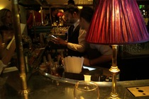 Cafe Boheme - Bar | Café in London.