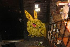 124 Old Rabbit Club - Bar   Speakeasy in New York.
