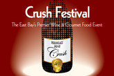 Crush Festival - Food & Drink Event | Wine Festival in San Francisco.