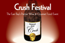 Crush Festival 2014 - Food & Drink Event | Wine Festival in San Francisco