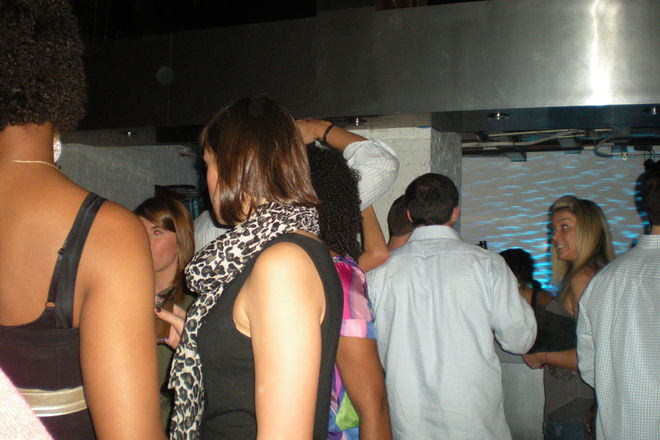 Photo of Down Ultra Lounge