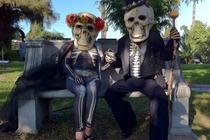 Dia de Los Muertos 2014 - Concert | Festival | Holiday Event in Los Angeles