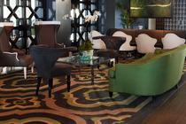 Cameo Bar (Viceroy Santa Monica Hotel) - Hotel Bar | Lounge in Los Angeles.