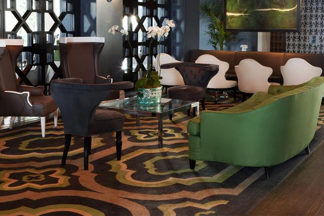 Photo of Cameo Bar (Viceroy Santa Monica Hotel)