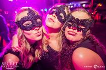 Secret Affair NYE 2016 - Party in Amsterdam.