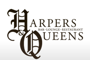 Harpers &amp; Queens - Bar | Lounge | Restaurant in Munich.