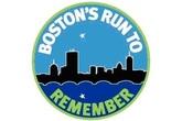 Boston's Run to Remember - Running in Boston.