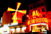 New Year's Eve at Moulin Rouge - Cabaret Show | Food & Drink Event | Party in Paris.