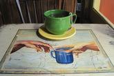 Blue Danube Coffee House - Coffee Shop   Café in San Francisco.