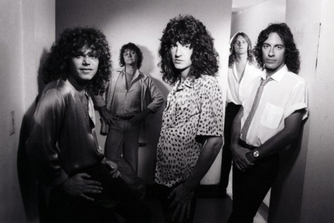 Photo of Styx - REO Speedwagon - Ted Nugent